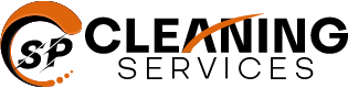 SP Cleaning Services Logo